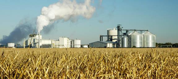 Montrose - Ethanol Production